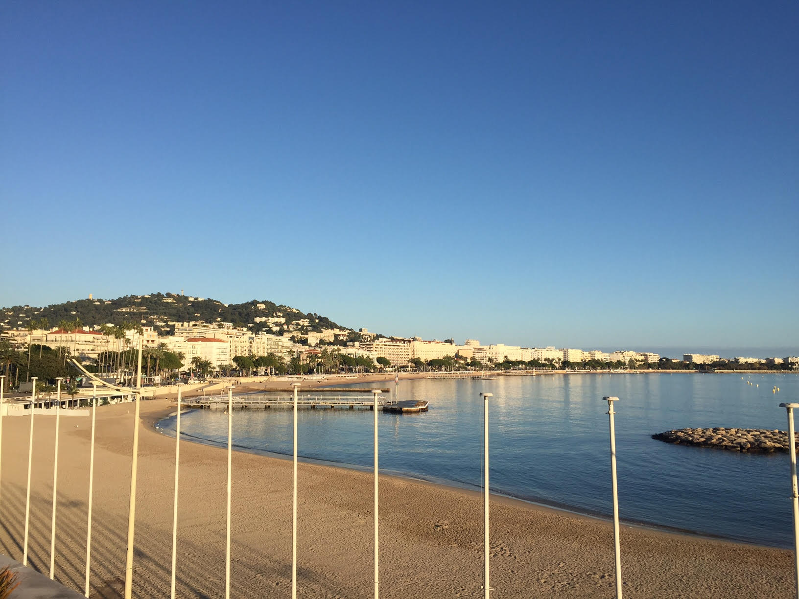 Cannes for one of my favorite conferences of the year, ILTM