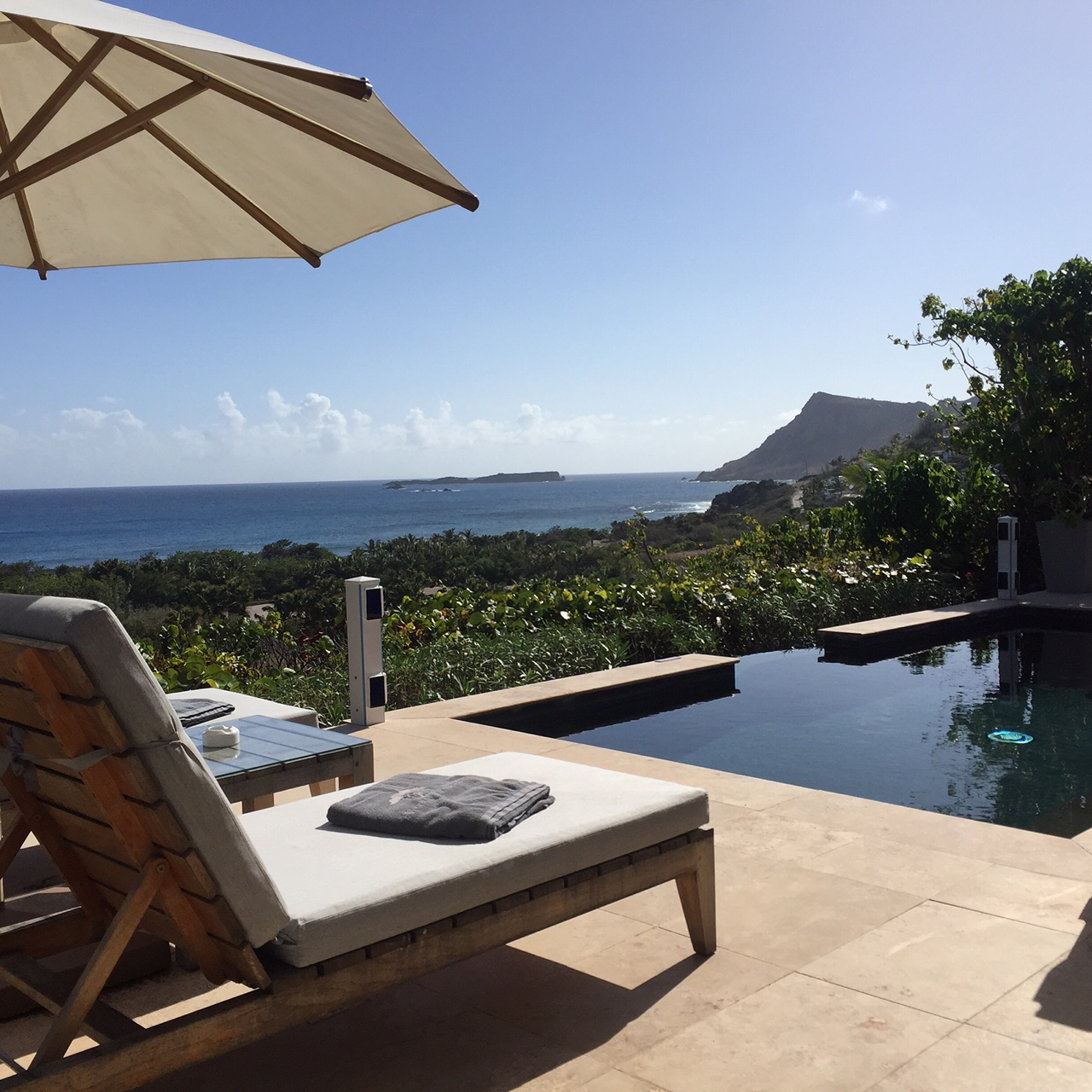 Dreamy trip to St. Barth's