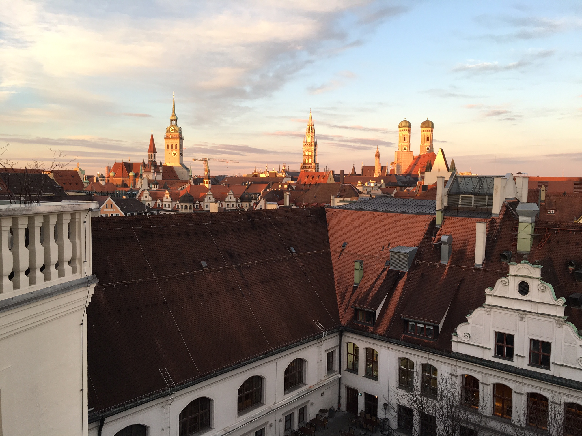 Beautiful Munich
