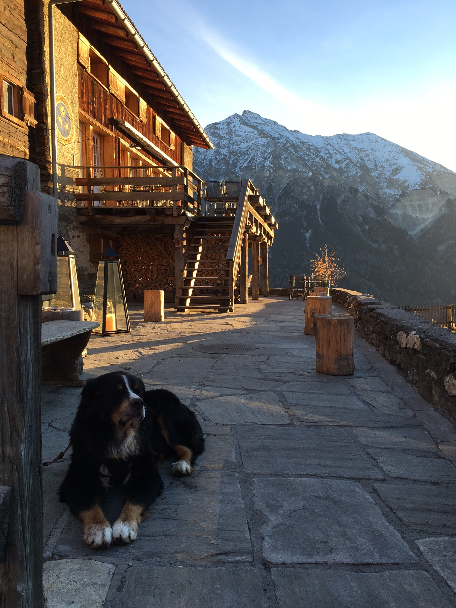 New favorite place - Lenzerheide, Switzerland