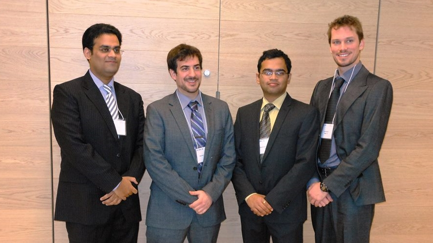 Rotman Case Competition