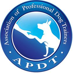 Professional member of APDT