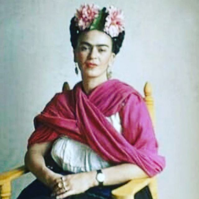 Frida  Kahlo my Muse- Frida Friday, be creative, be brave, be strong , be courageous!!! . . . #Interiordesigner #artforthehome  #Colorado design #interiors #denvergallery #rhinoart #denverartist #denverlife #artcollector  #denverdesign #creativelife #modernart #contemporaryartgallery #nycdecor  #artcurator #coloradoartgallery #denverinteriordesigner #artgallery #coloradogallery #coloradocurator #modernhomedecor #contemporarypainting #santefeartdistrict #artdistrictdenver #artconsultant #womenartists #backalleystudios #dartgallerydenver