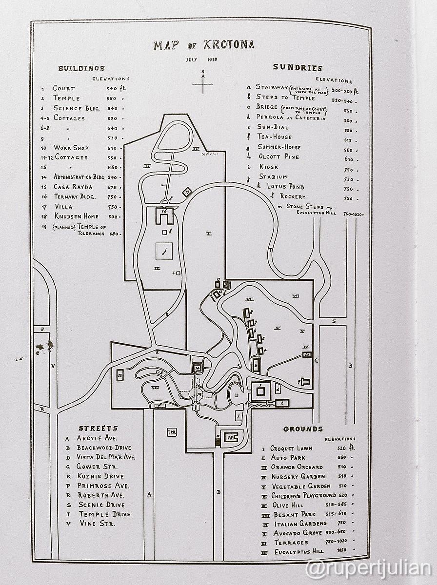 IMG_5632 Krotona Book Map BW © Robert Catto.jpg
