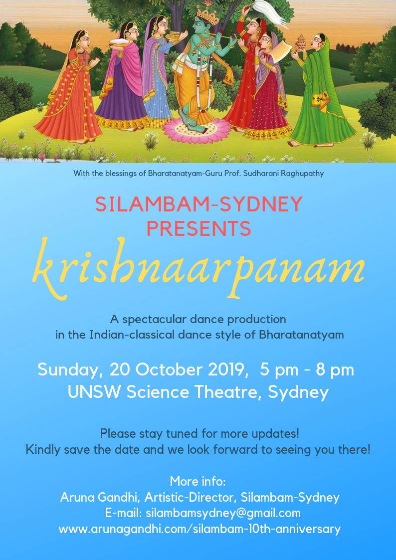 Krishnaarpanam FB save the date.png
