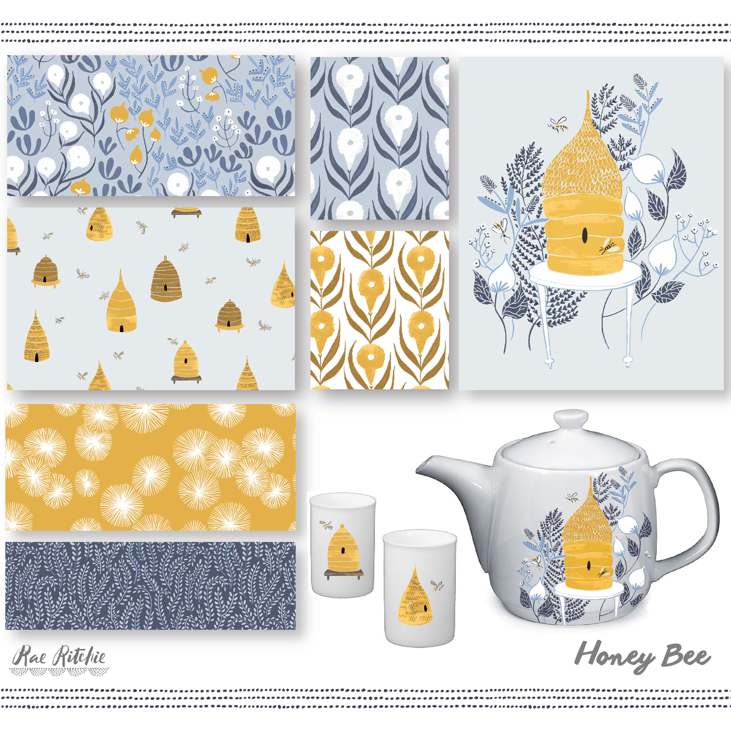 Honey Bee-Rae Ritchie.jpg