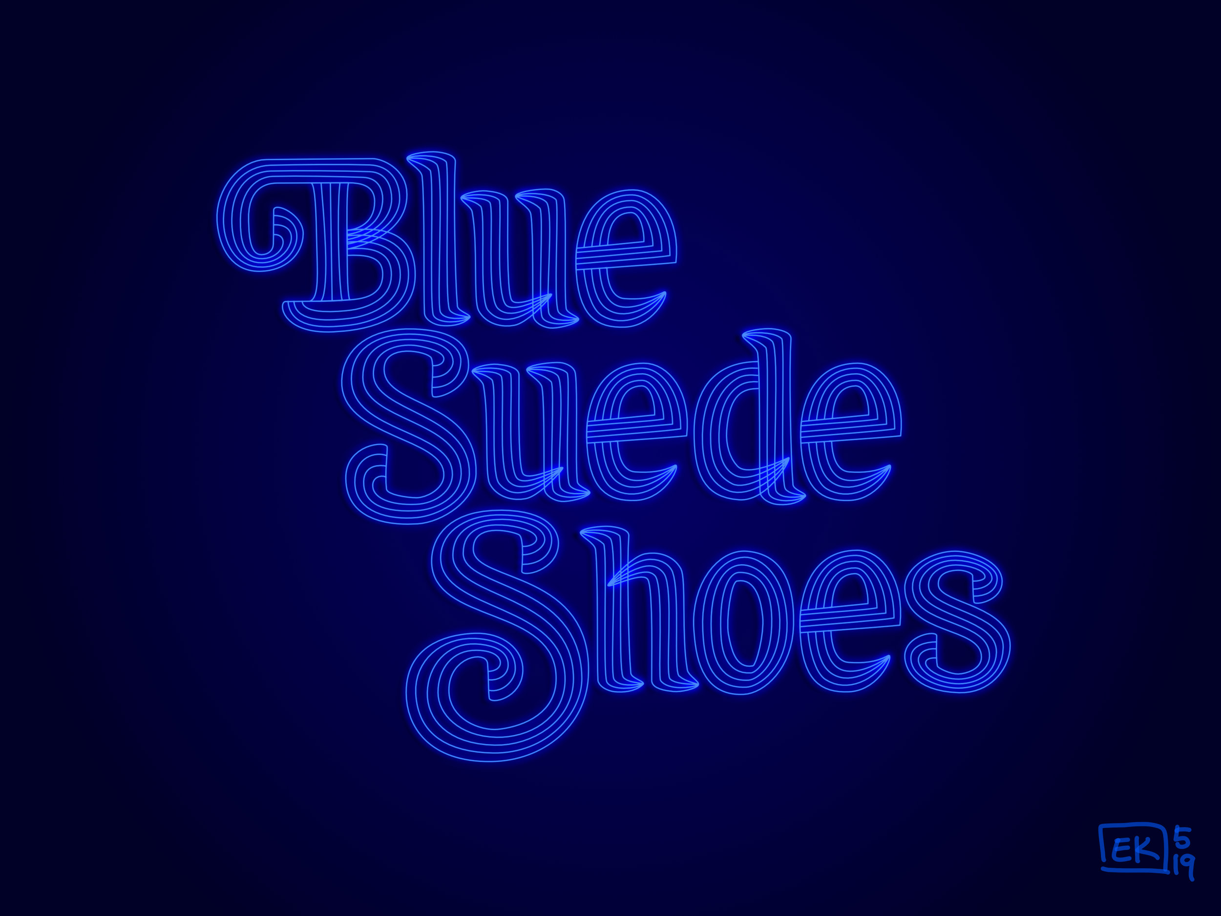 blue suede shoes vector - color.jpg