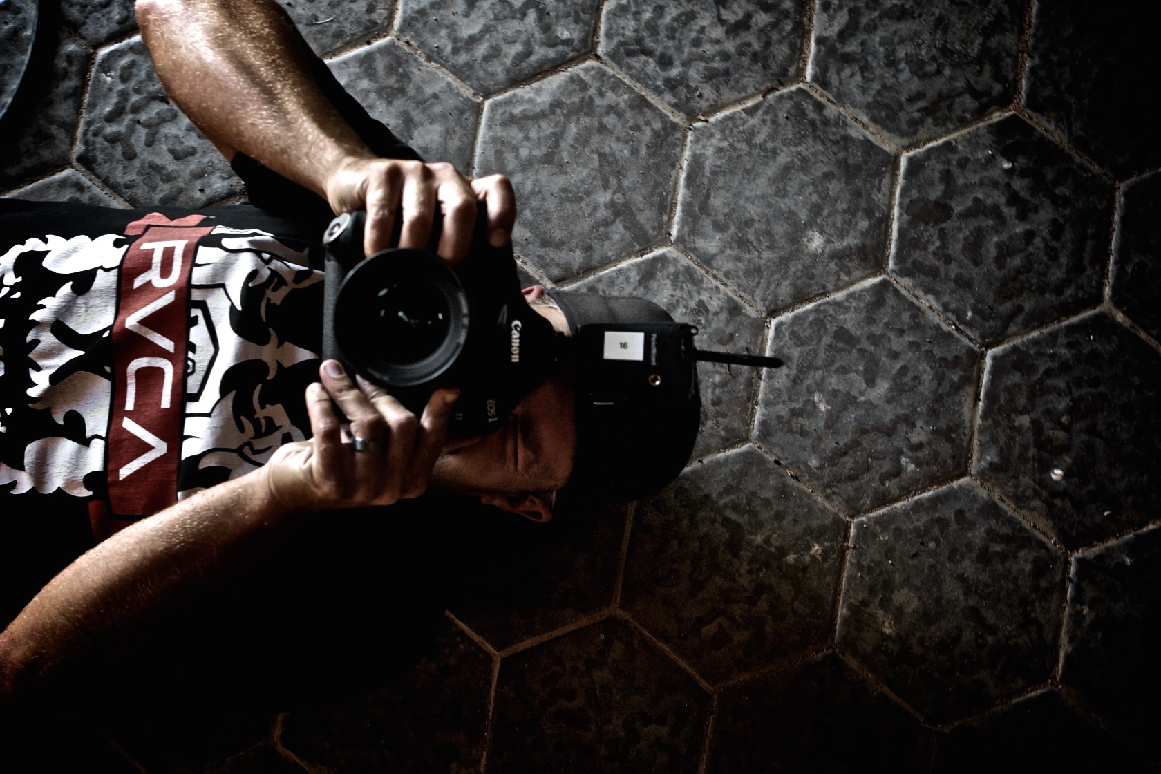 ABOUT MIKE WEST - Commercial Photographer