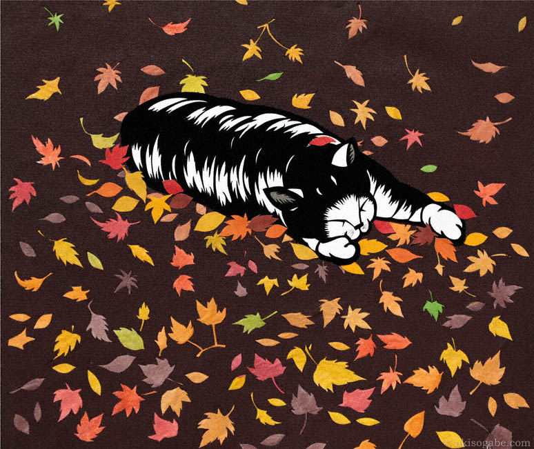 Autumn Nap.jpg