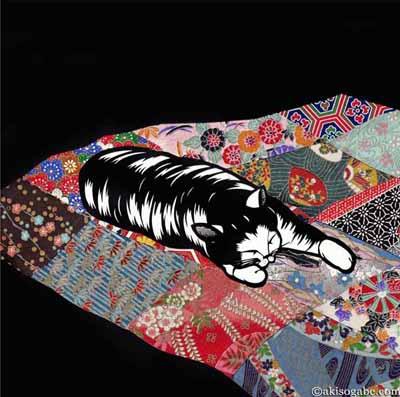 untitled kitty on blanket (gallery 400w).jpg
