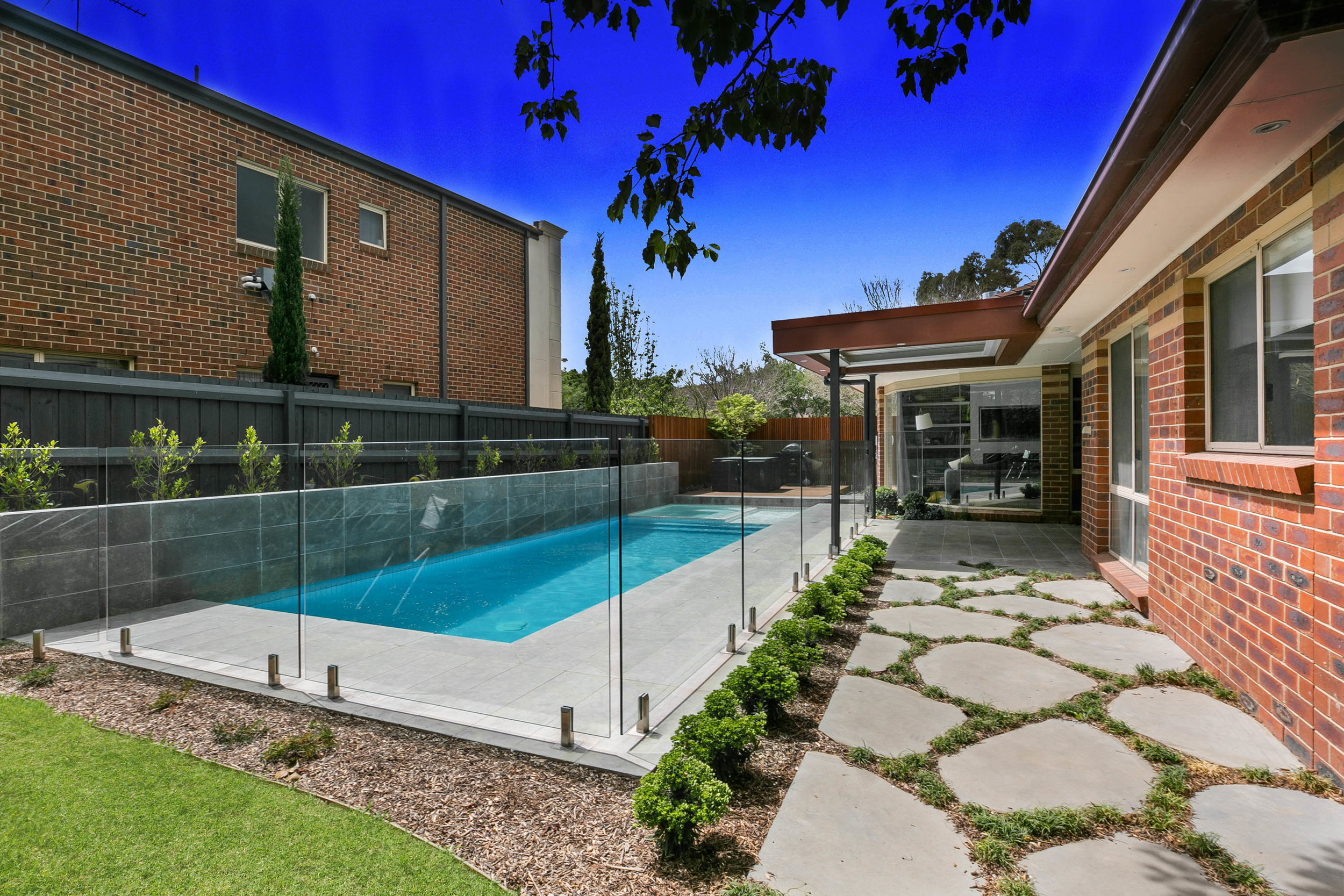 WILLIAMSTOWN PROJECT
