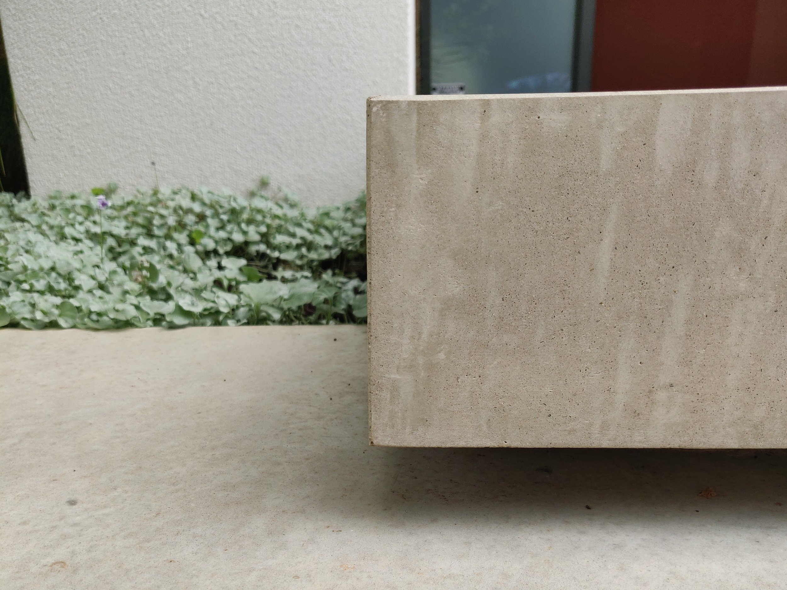 Concrete work by Hungry Wolf Studios