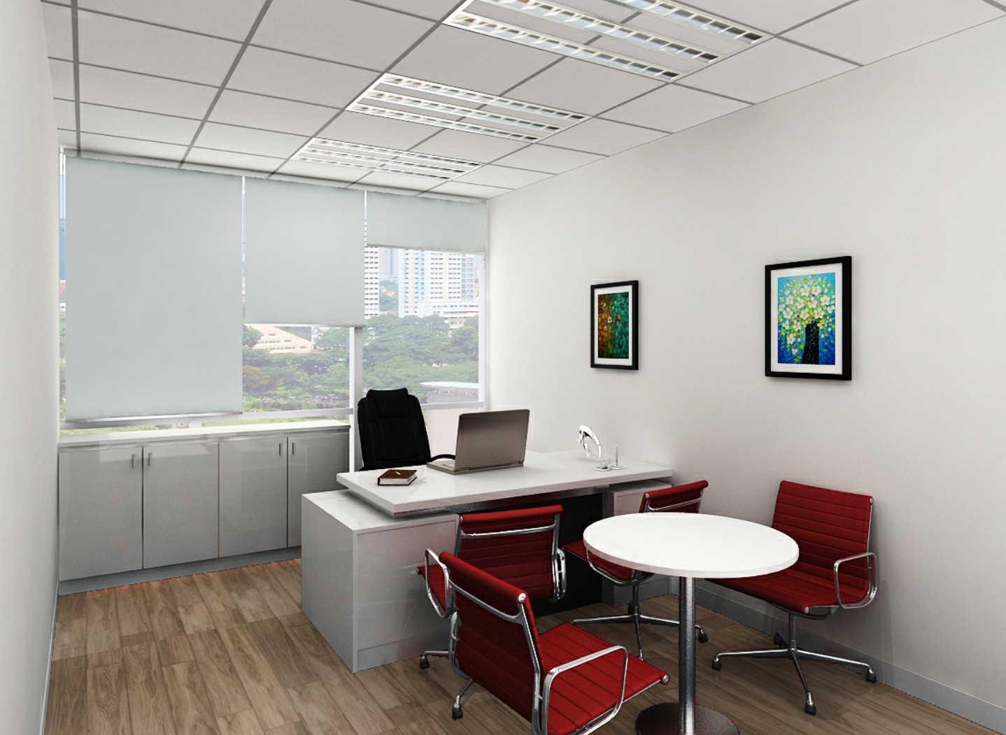 commercial-manager-room
