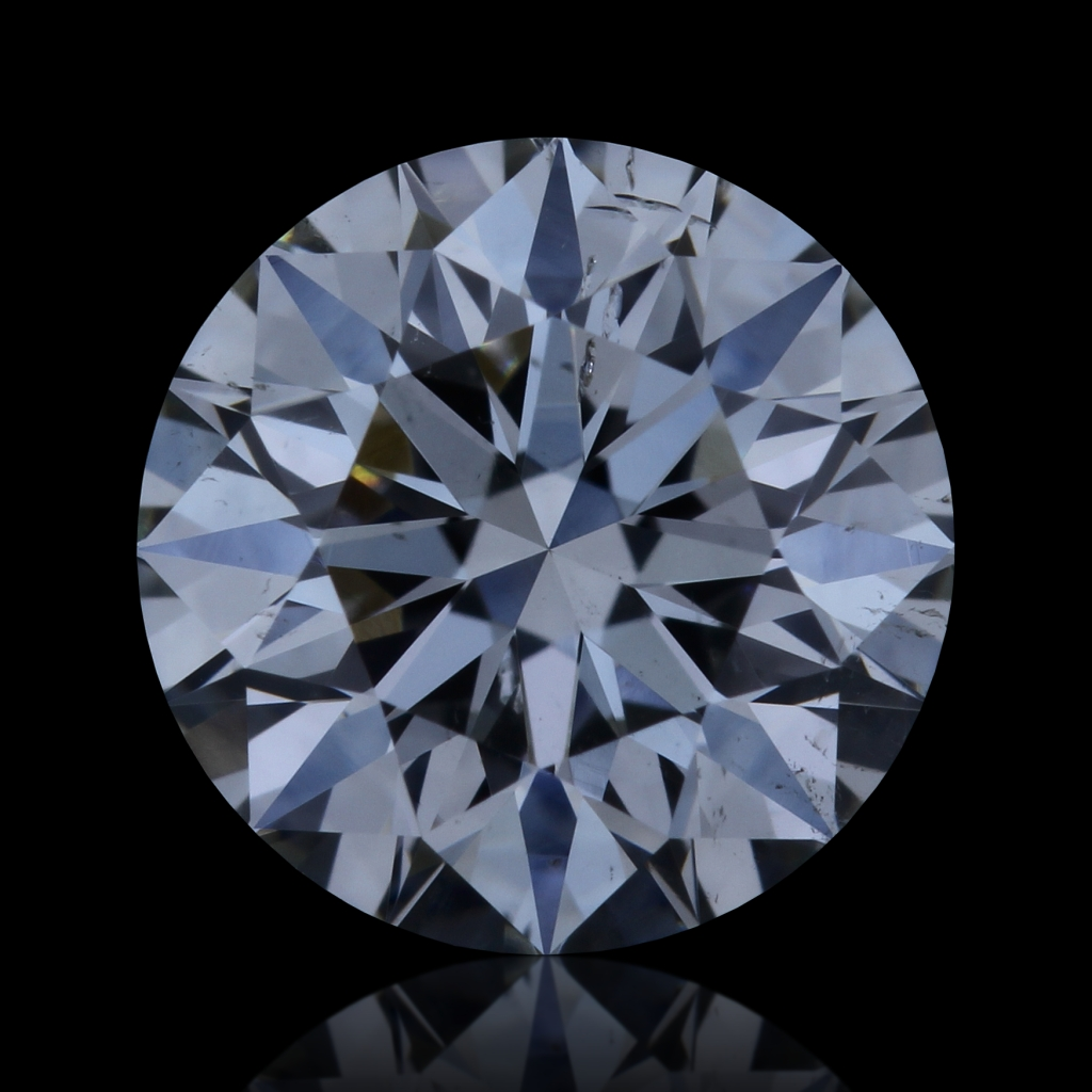 Round Brilliant Cut - 1.01ct HSI2  $4,850   Link to Certificate