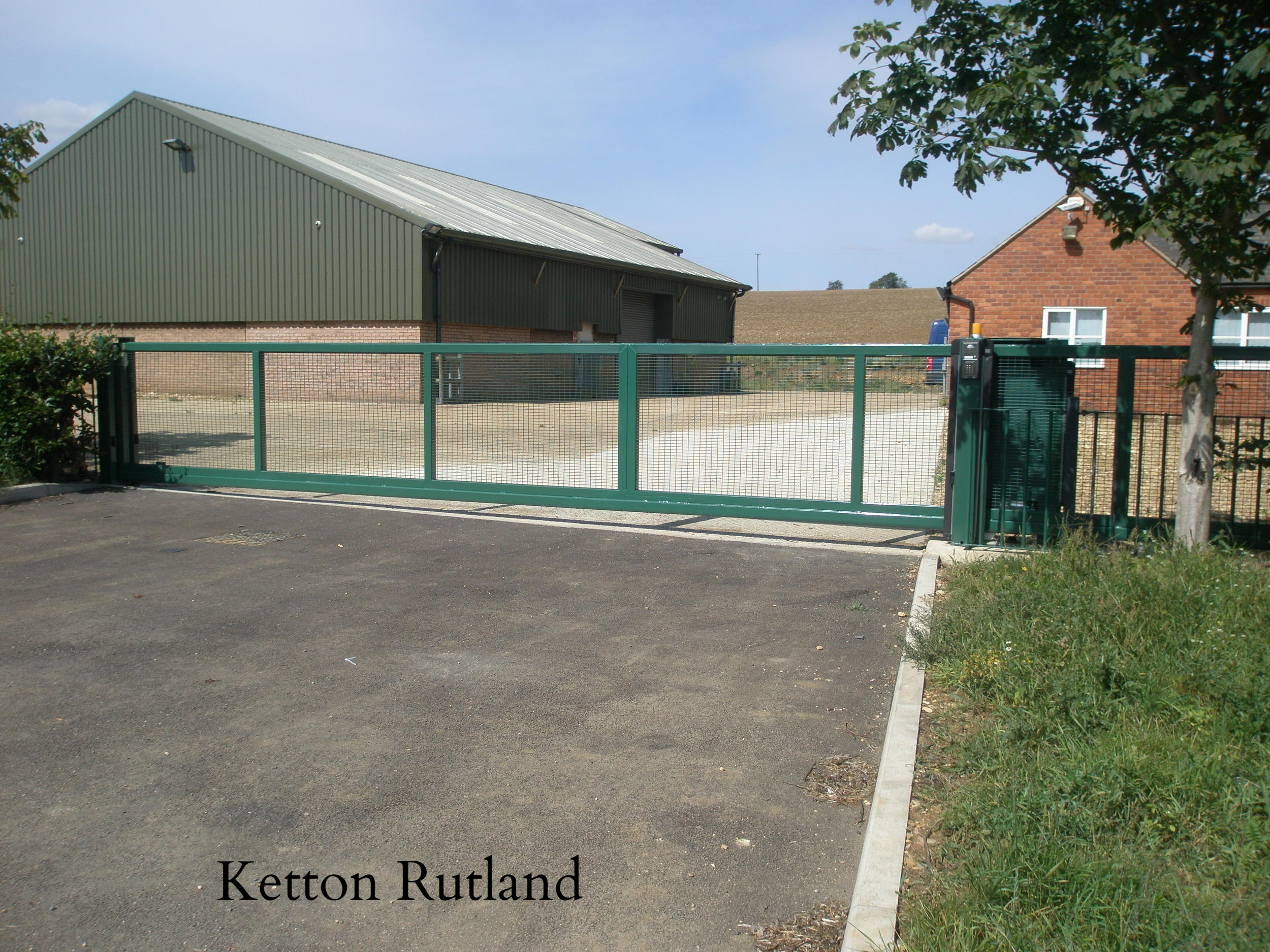 Copy of Ketton Rutland