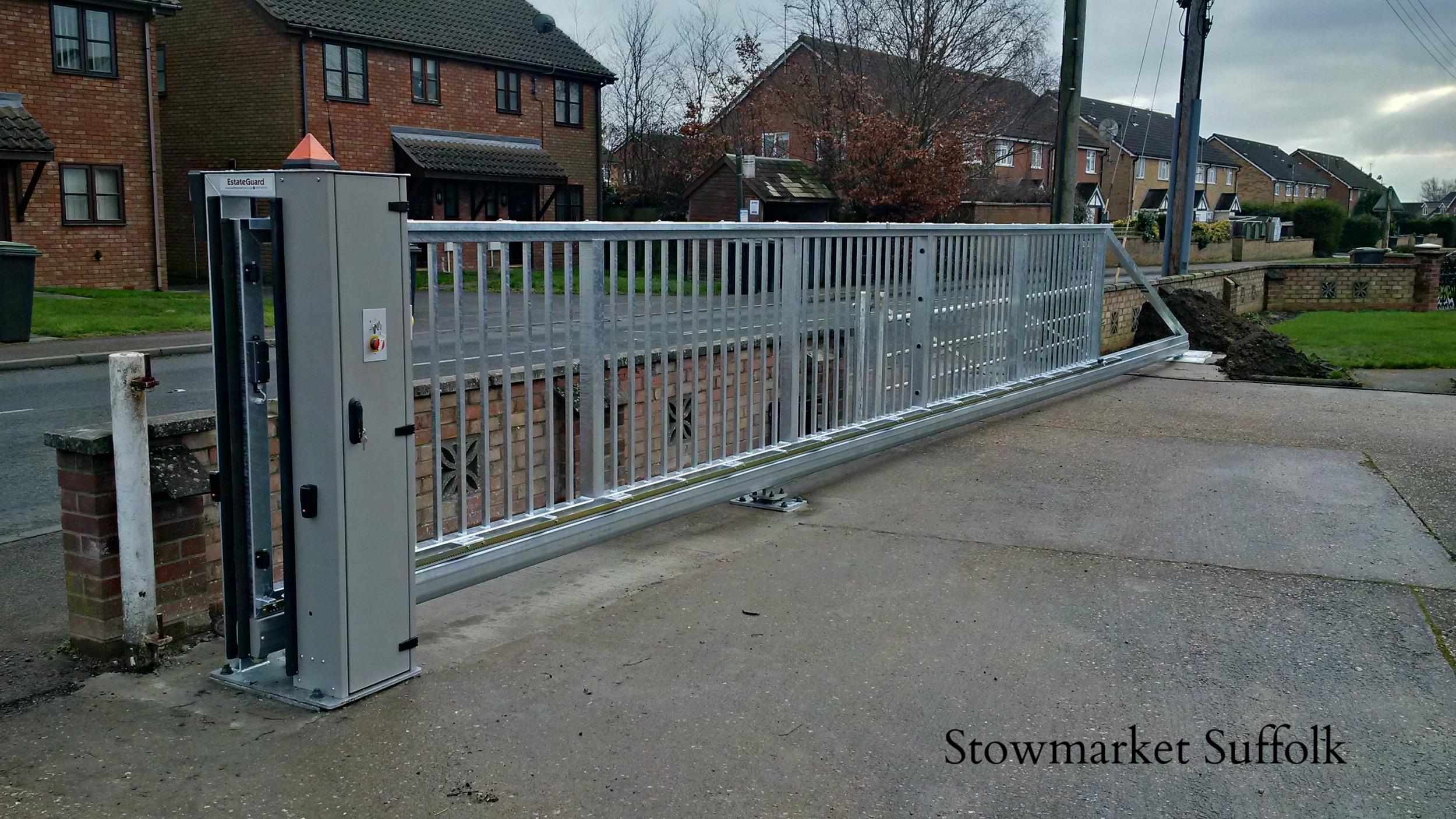 Copy of Stowmarket Suffolk