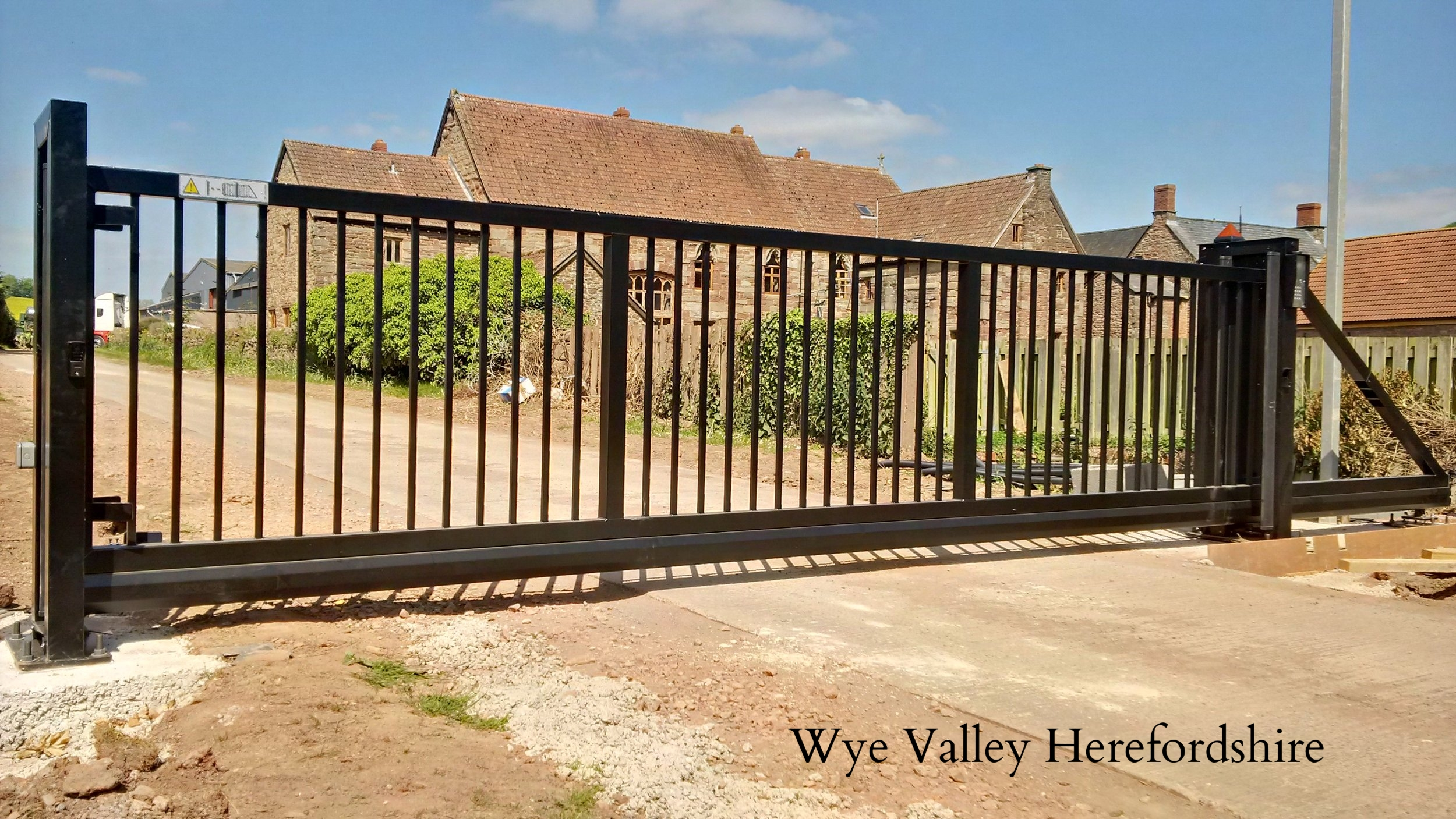 Copy of Wye Valley Herefordshire