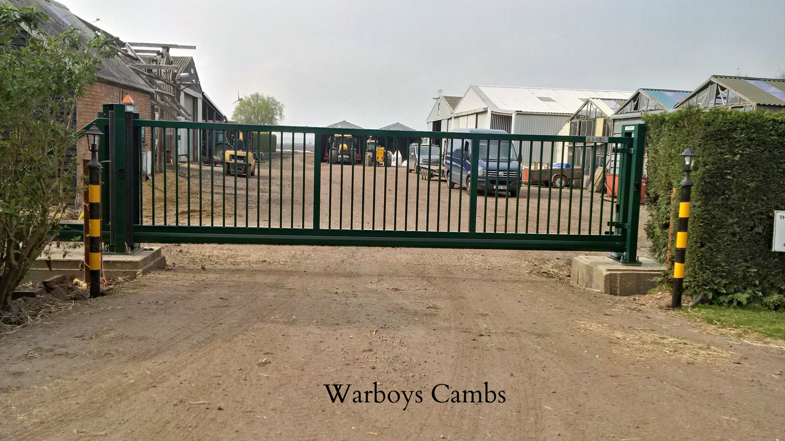 Copy of Warboys Cambs