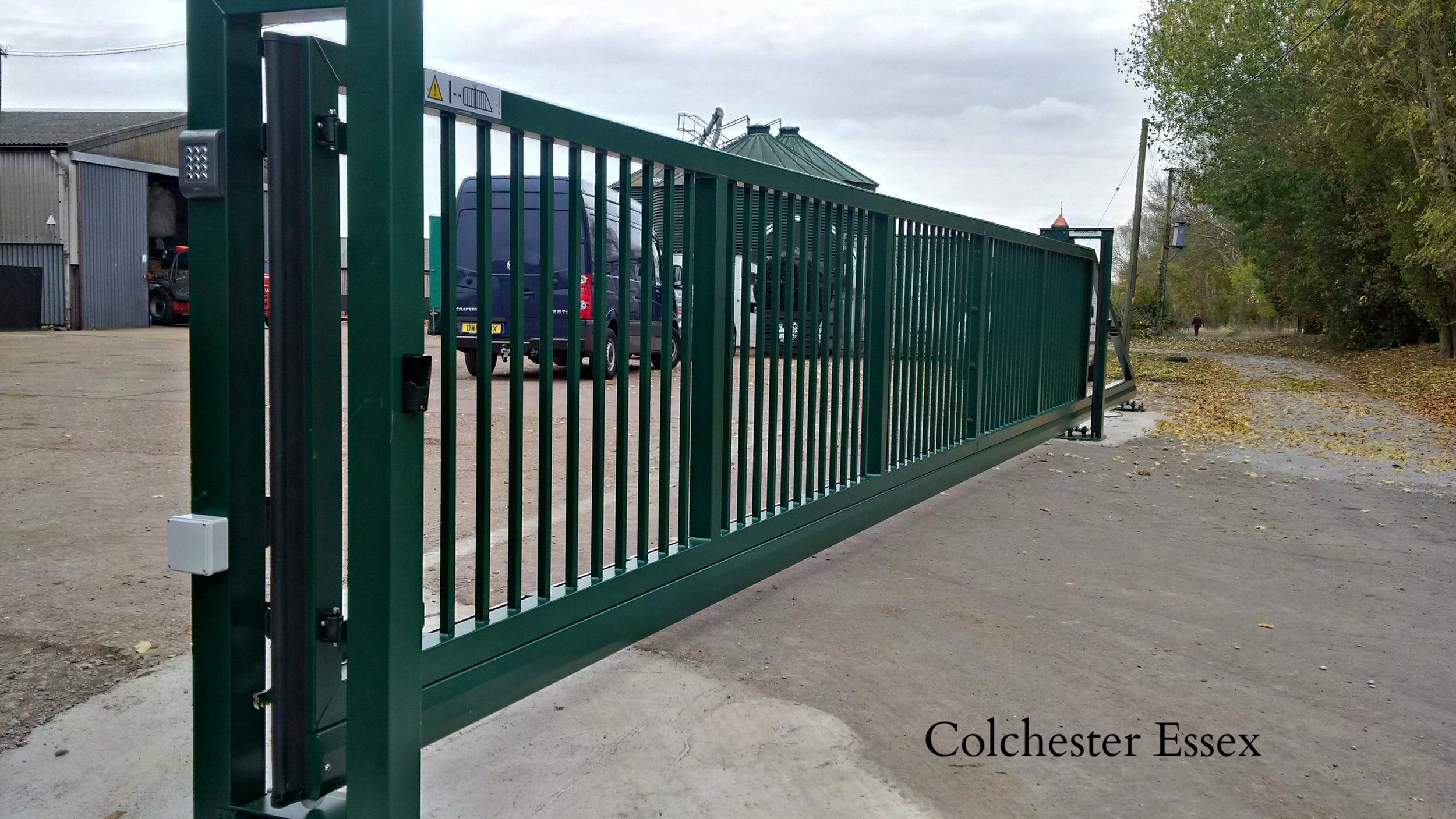 Copy of Colchester Essex