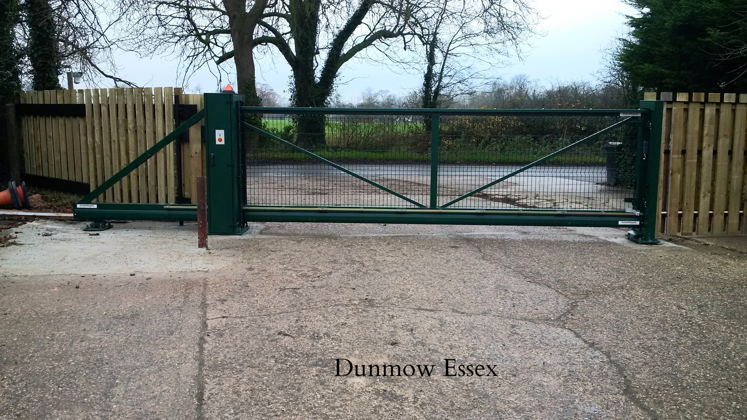 Copy of Dunmow Essex