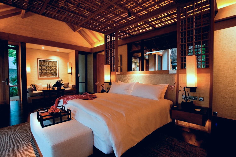 The Datai - Beach Villa Bedroom.jpg