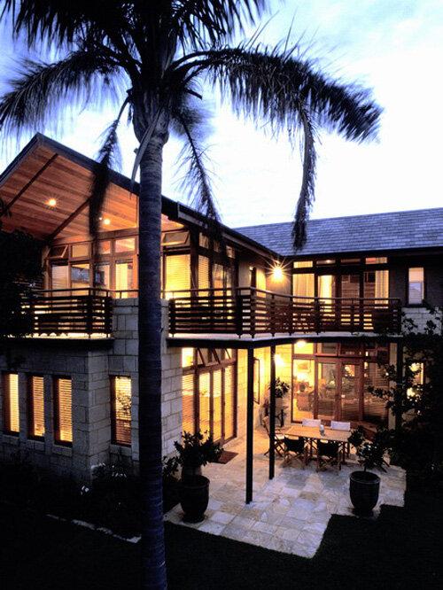 2001 - cottesloe 2 residence