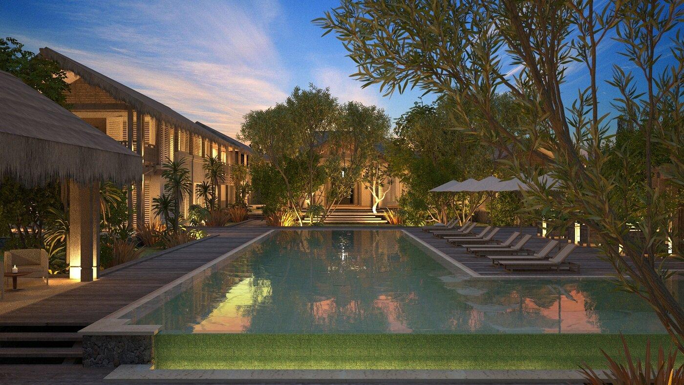 2012 - trancoso residences