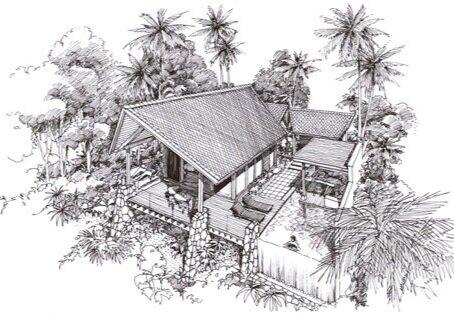 2007 - phuket resort