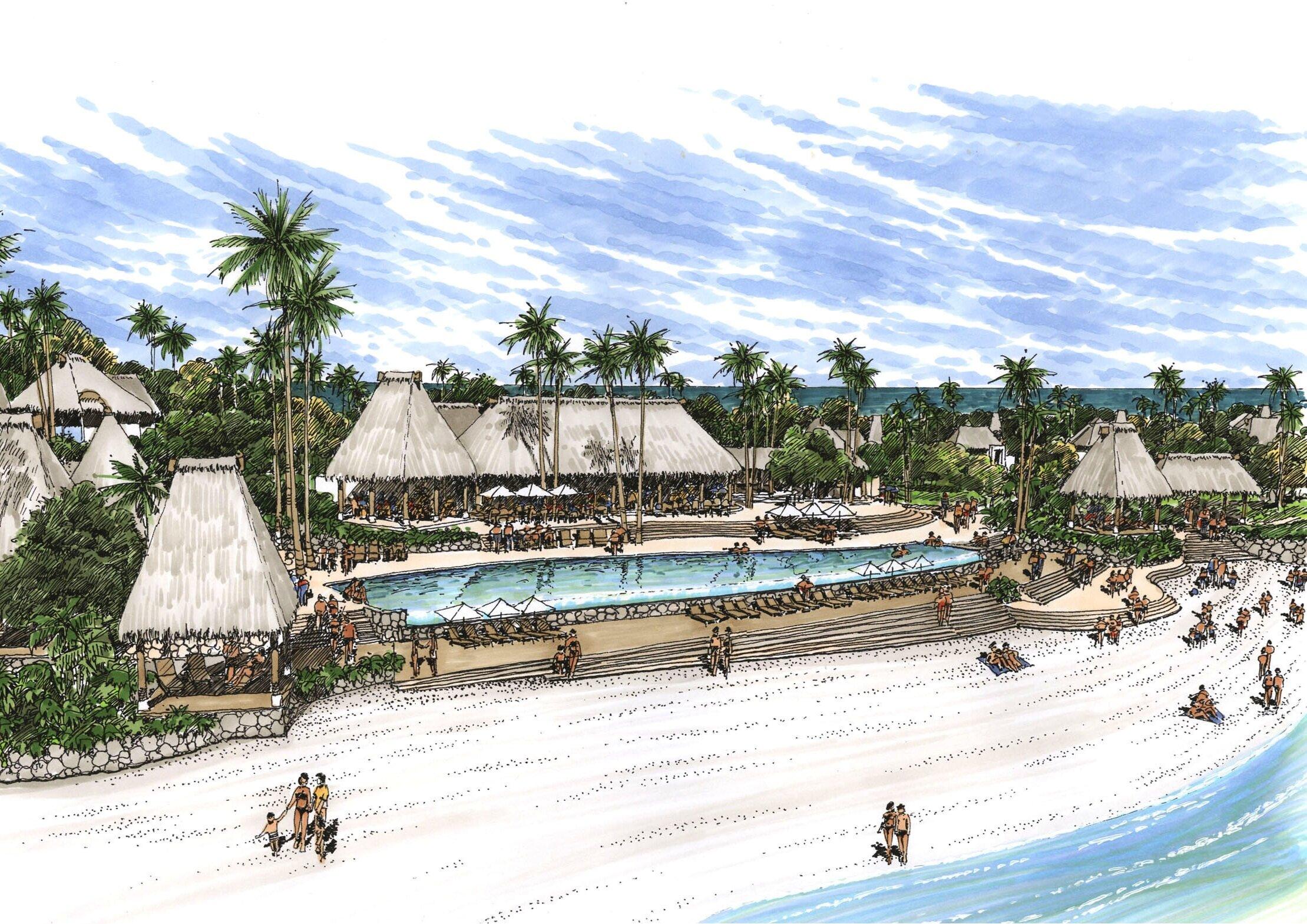 2007 - natadola marine resort
