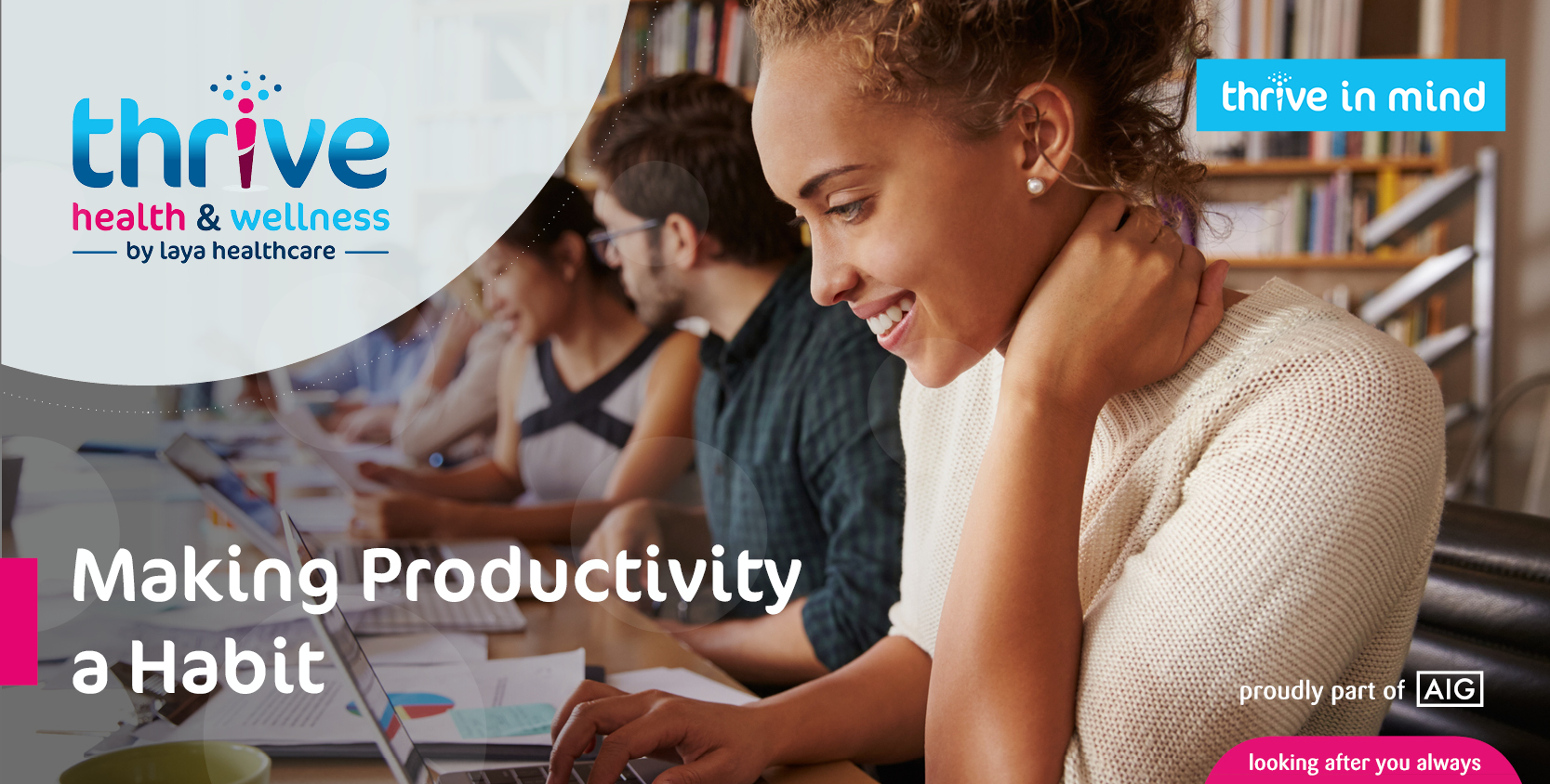 MAILCHIMP TEMPLATE. Making Productivity a Habit.jpg