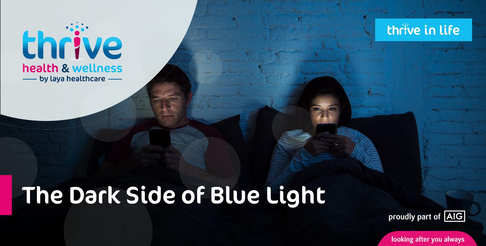 MAILCHIMP TEMPLATE. The Dark Side of Blue Light.jpg