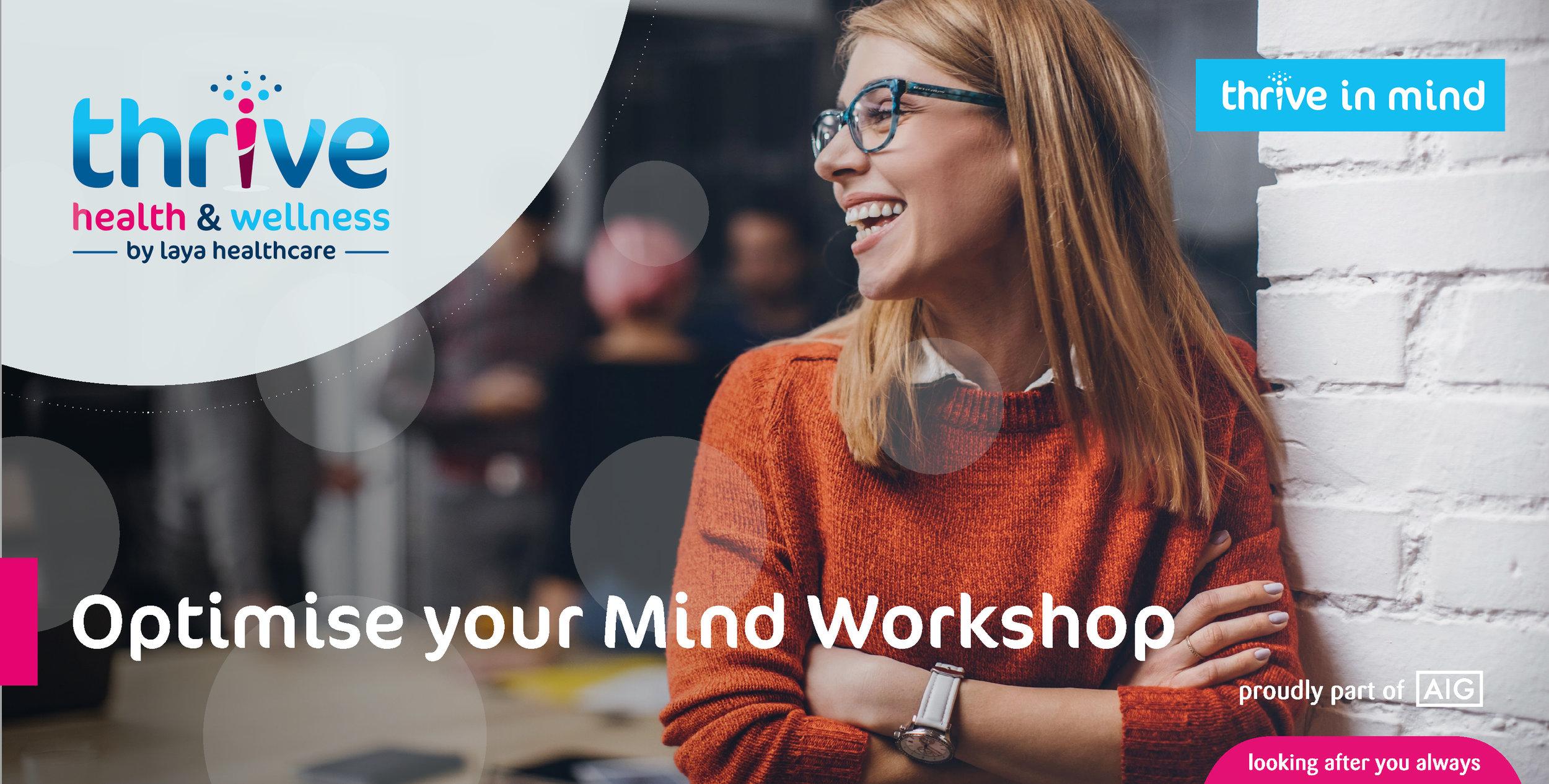 MAILCHIMP TEMPLATE. Optimise your Mind Workshop.jpg