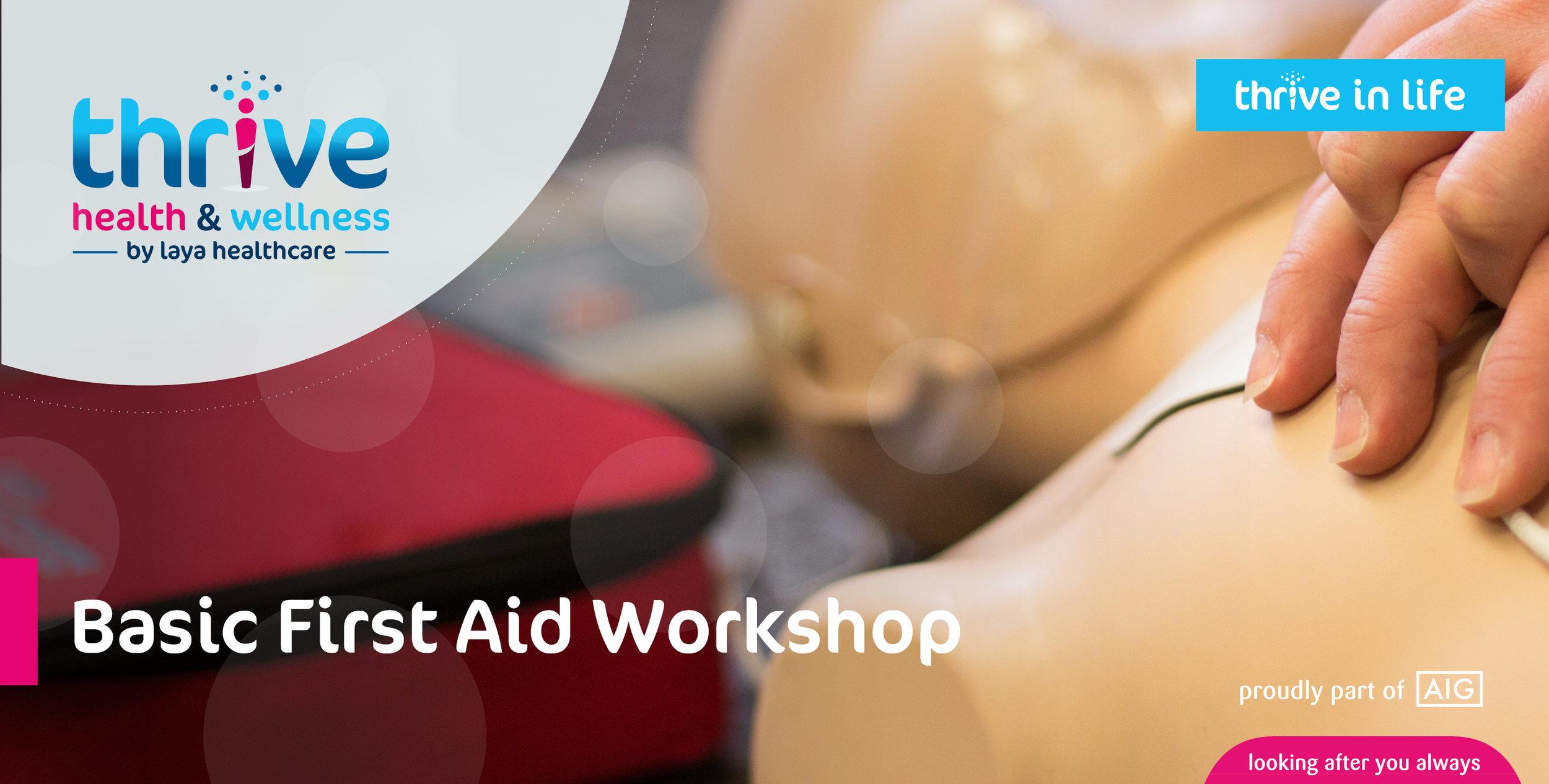 MAILCHIMP TEMPLATE.  Basic First Aid Training Workshop.jpg