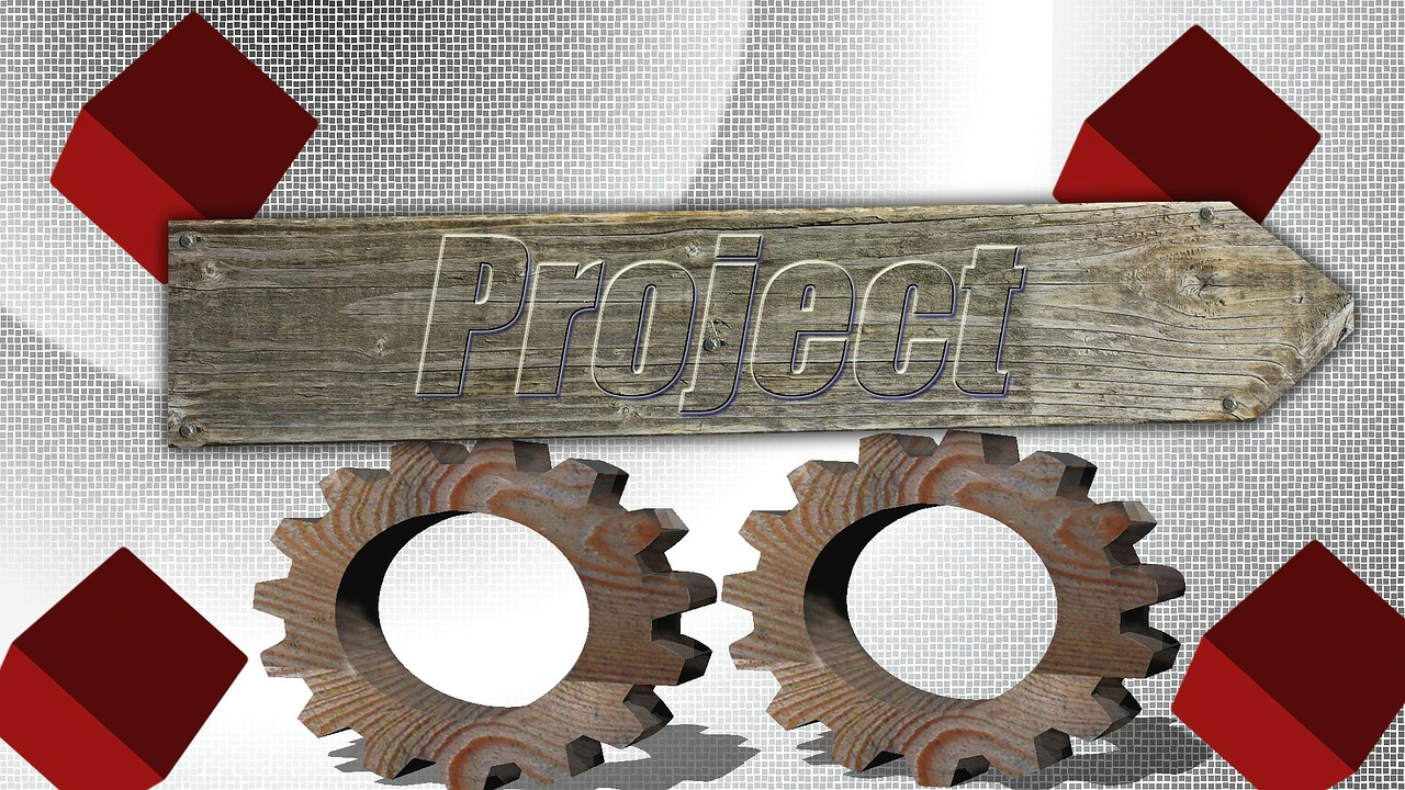 manage project costs