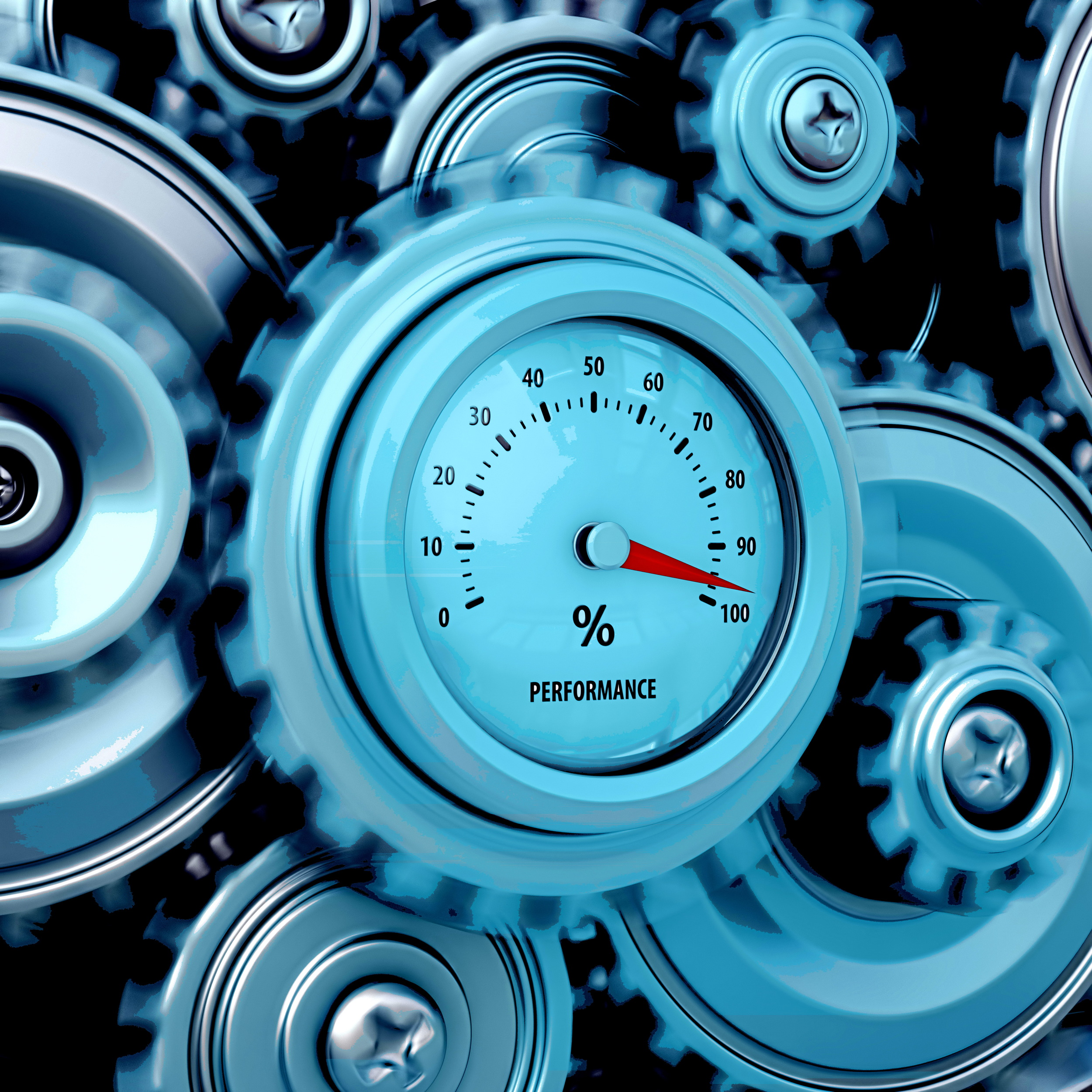 Benchmarking & Improving Performance of Rotating Equipment