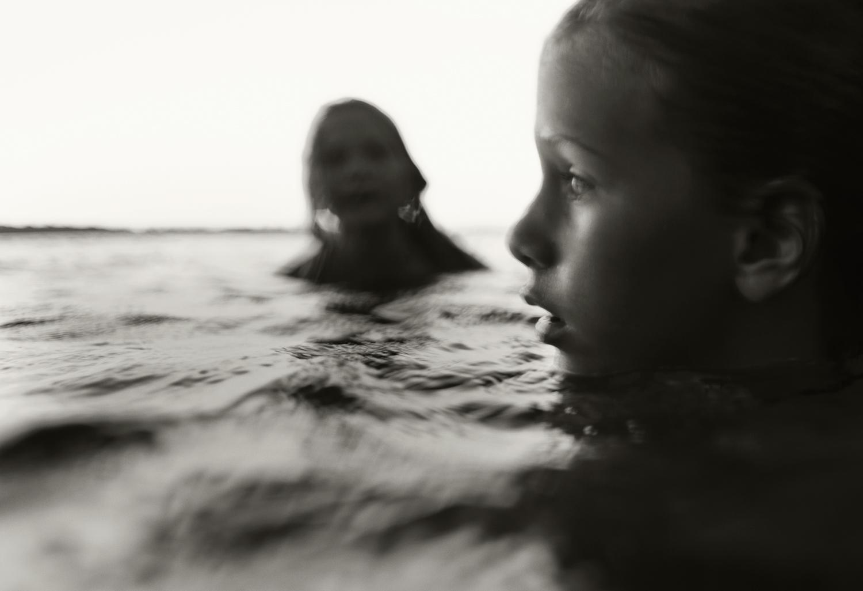 Ryder + Elizabeth, Battle Lake, 2012