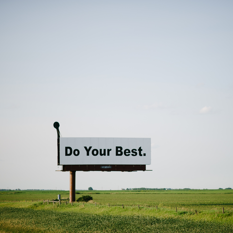 Do Your Best, Minnesota, 2014