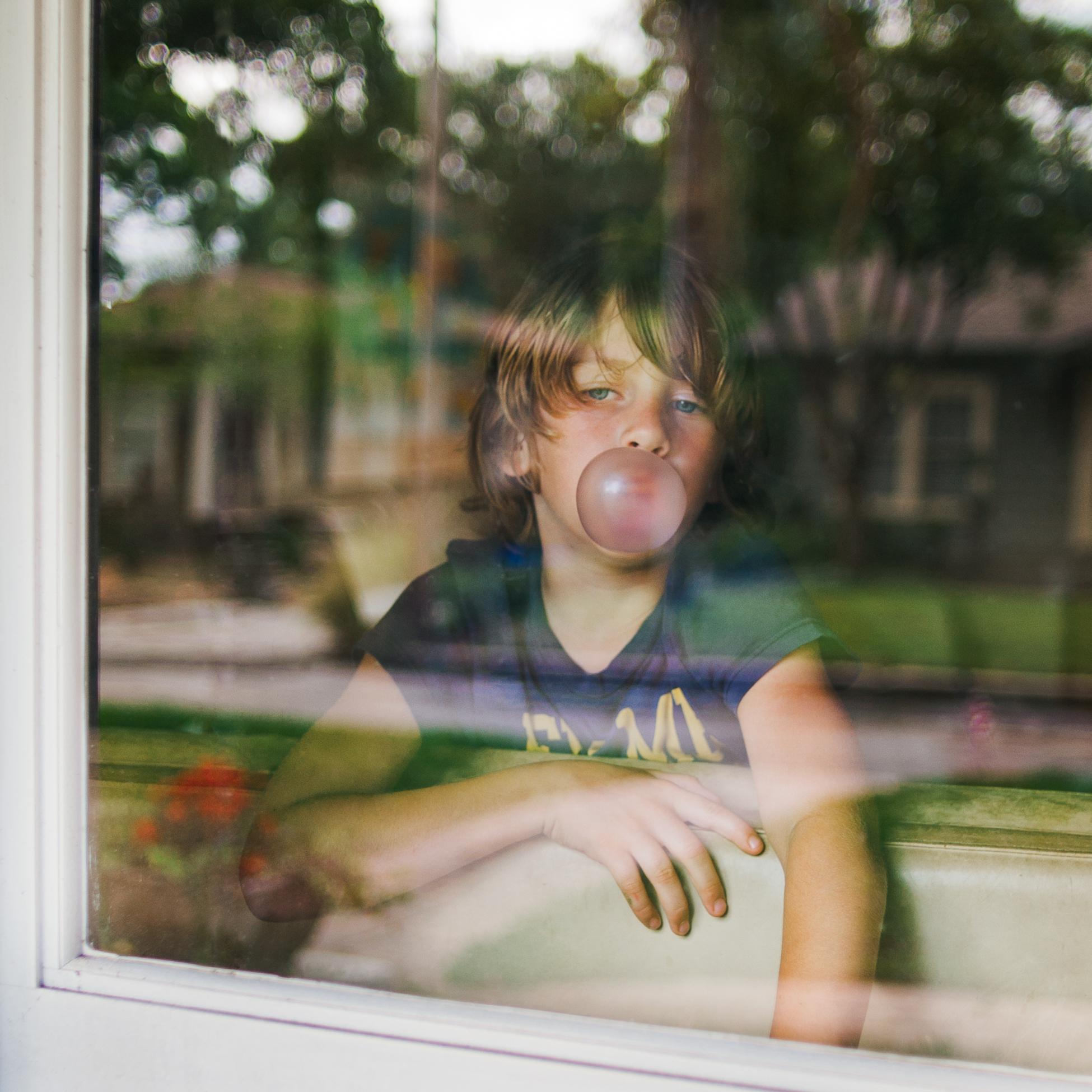 Waiting, Tampa, 2012