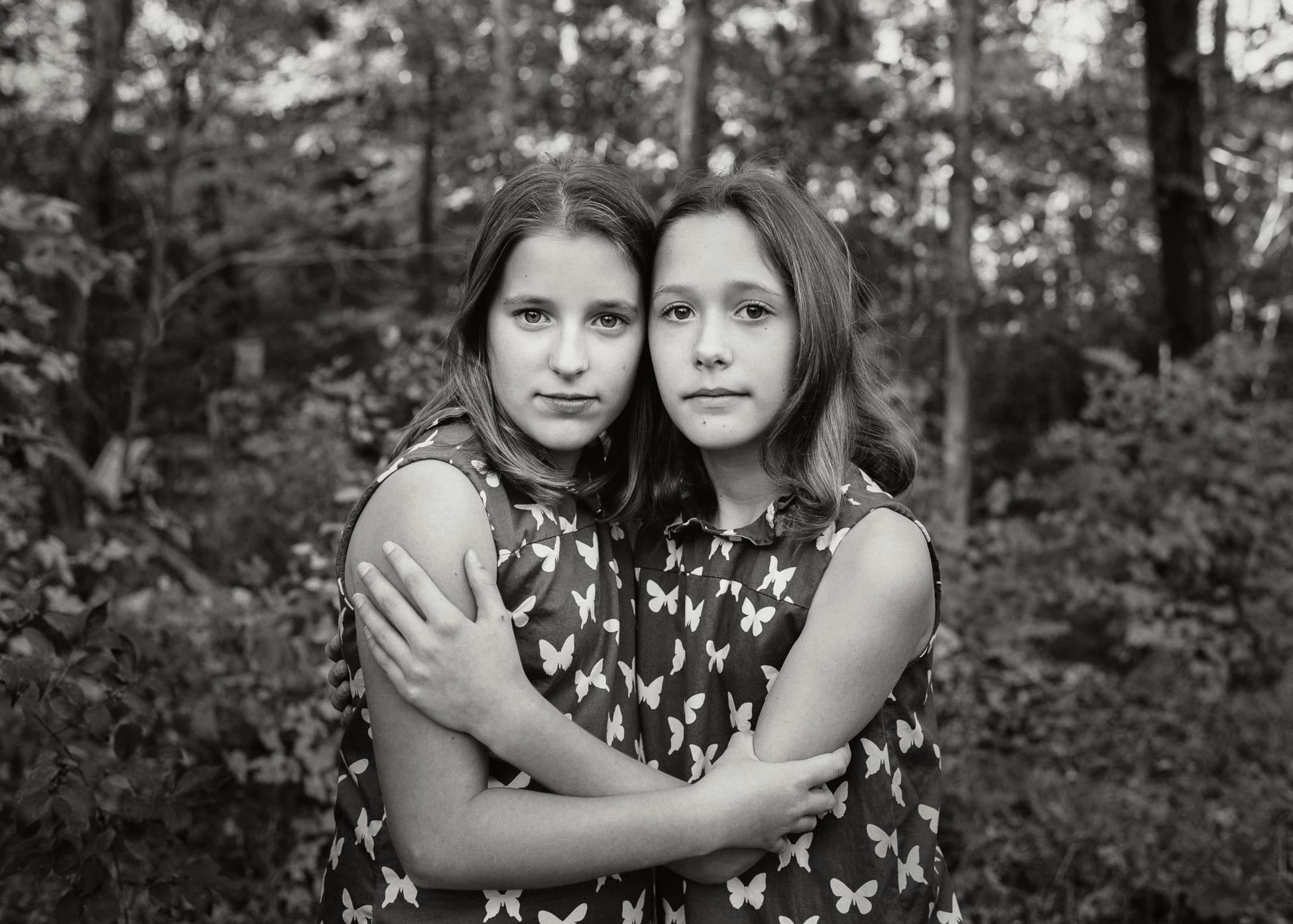 Clara + Della, Tennessee, 2013