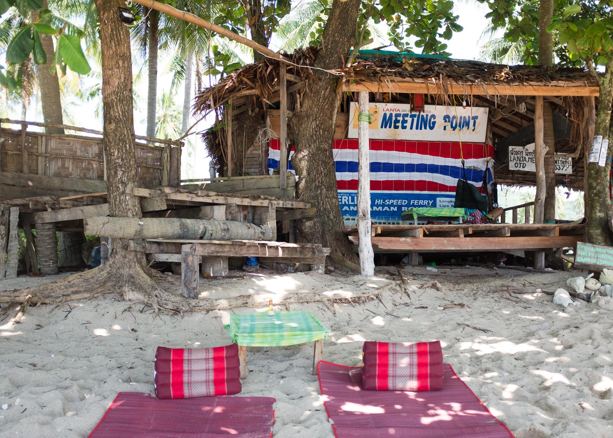Meeting Point, Thailand, 2015