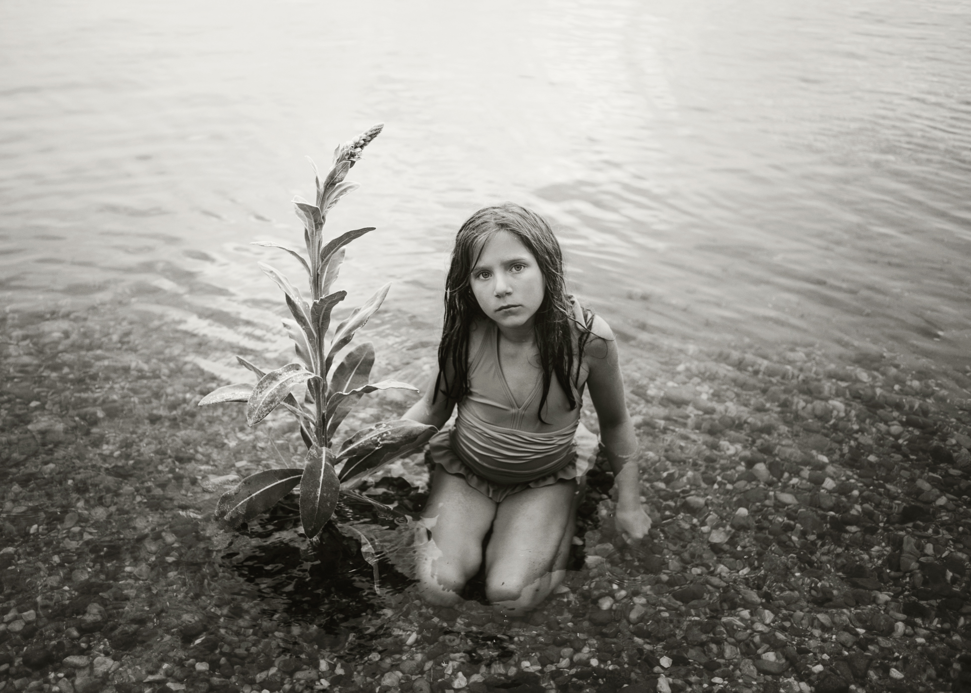 Clitherall, MN, 2013