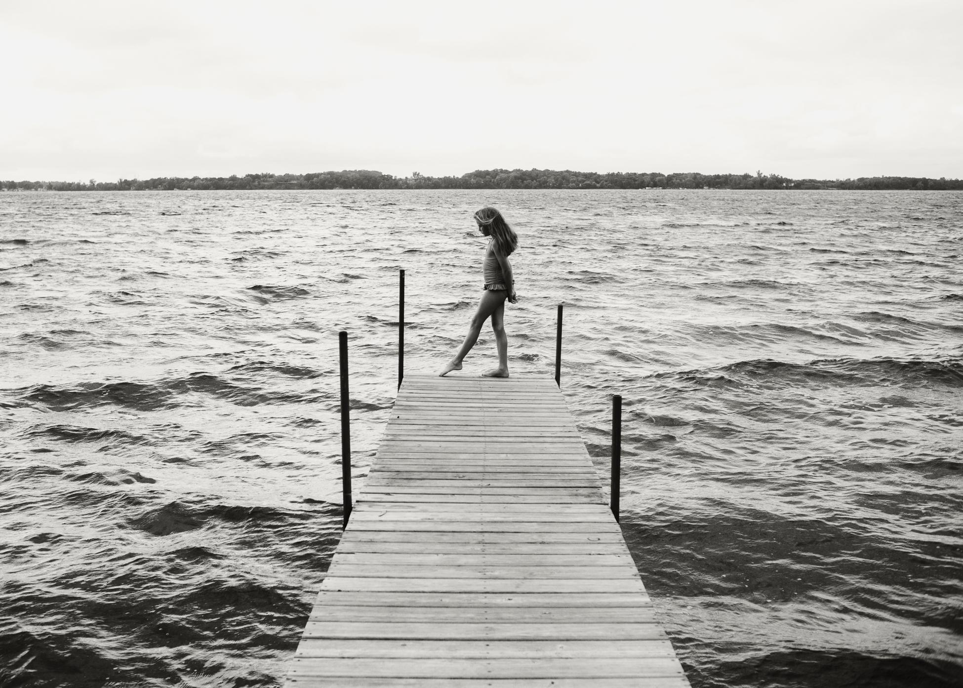 Battle Lake, MN, 2013