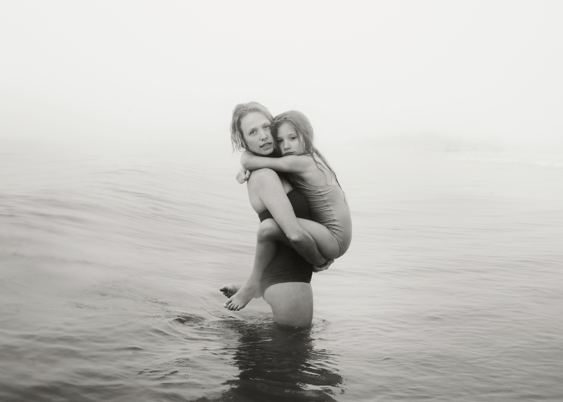 Roxanne and Jane, Florida, 2014