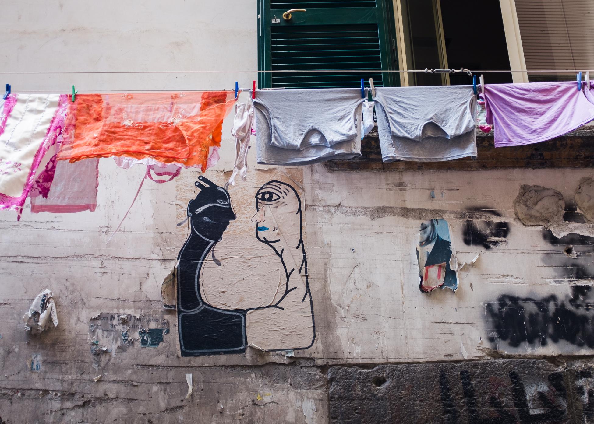 Naples, Greece