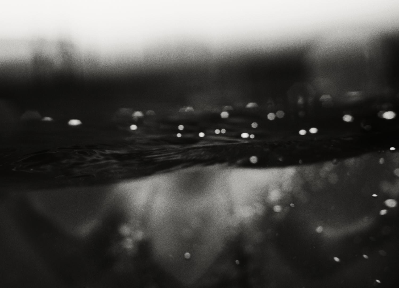 UNDERWATER BATTLE LAKE