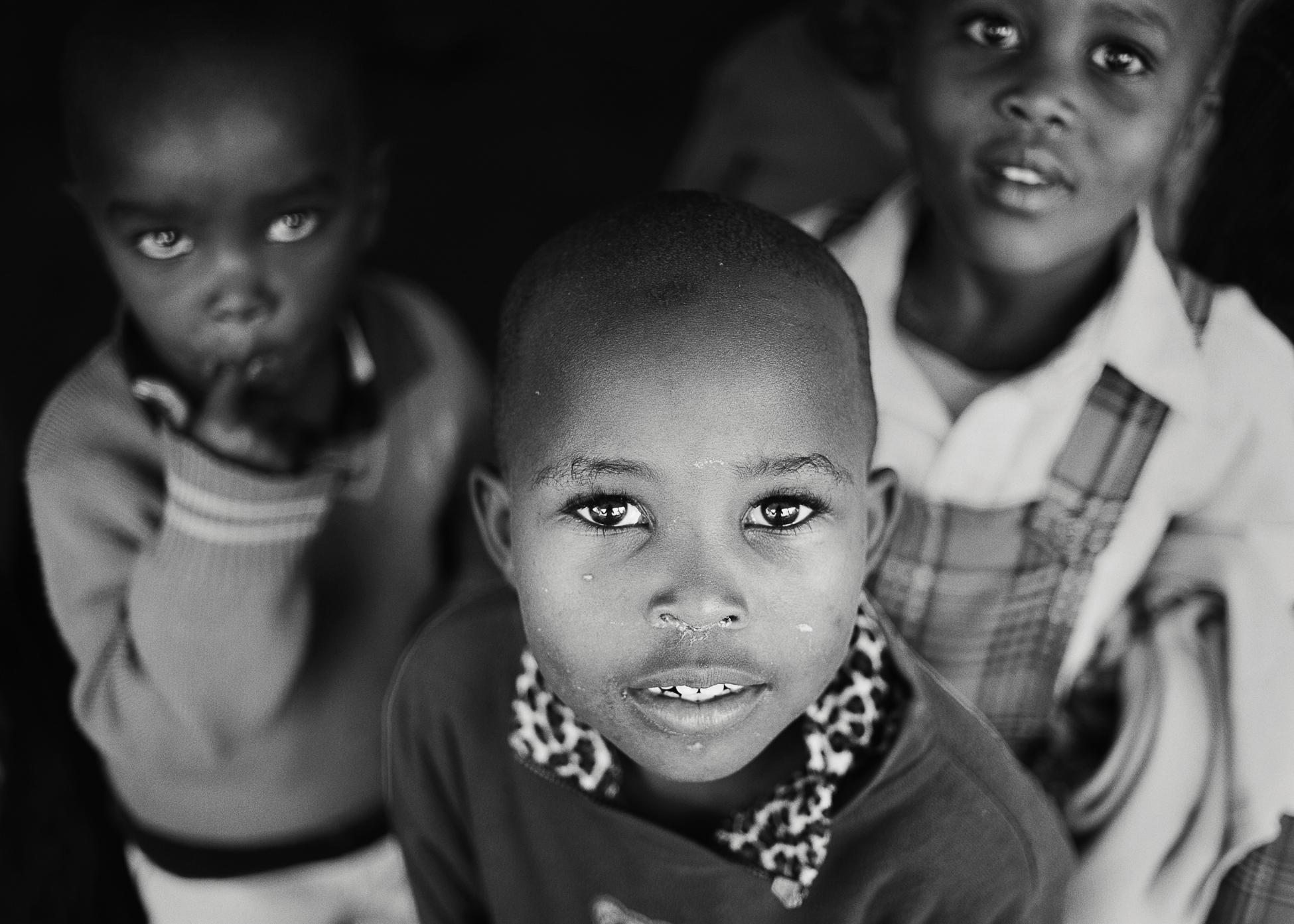 [TANZANIA] GLIMMER OF HOPE