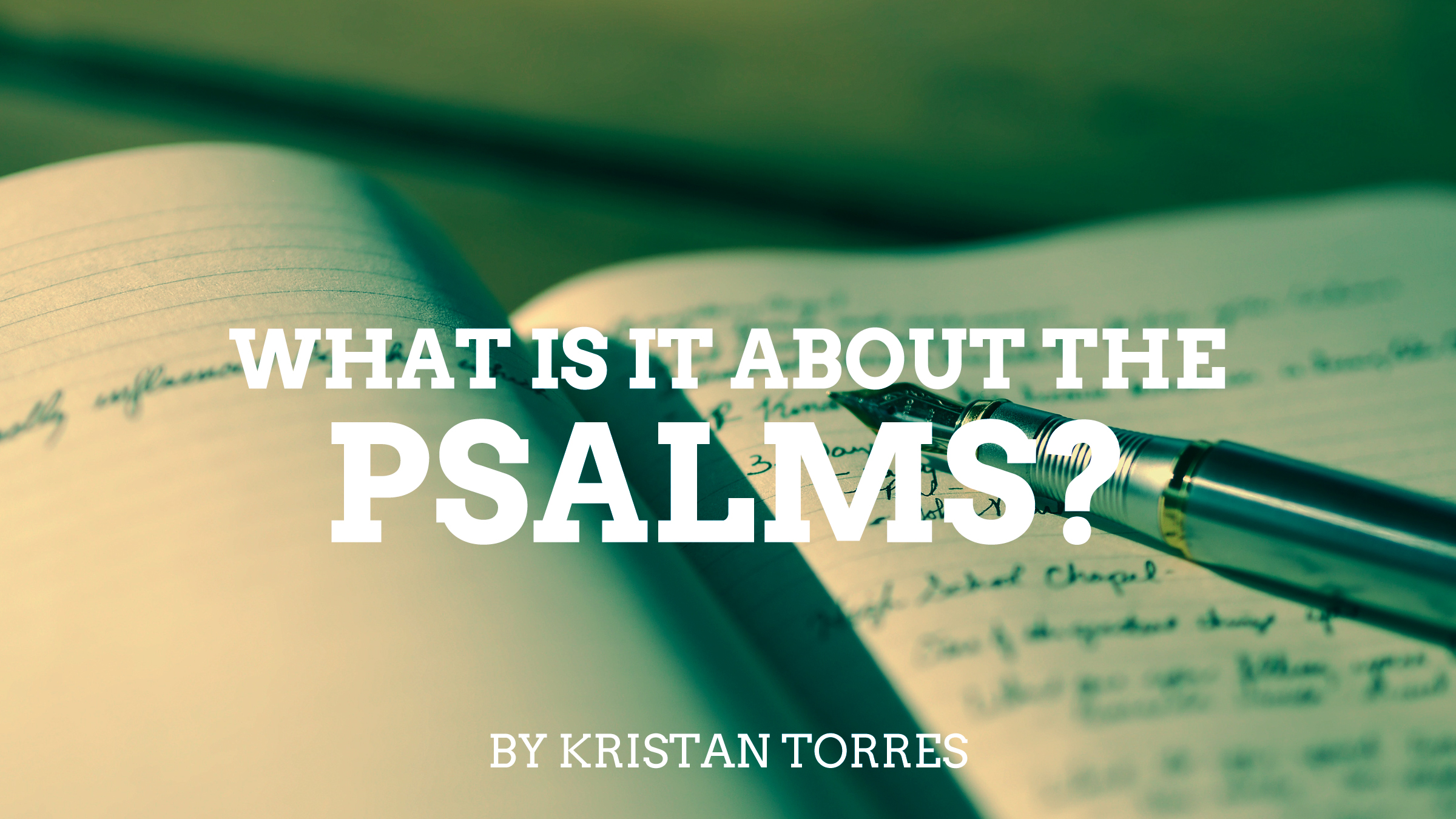 What is it about the psalms.jpg