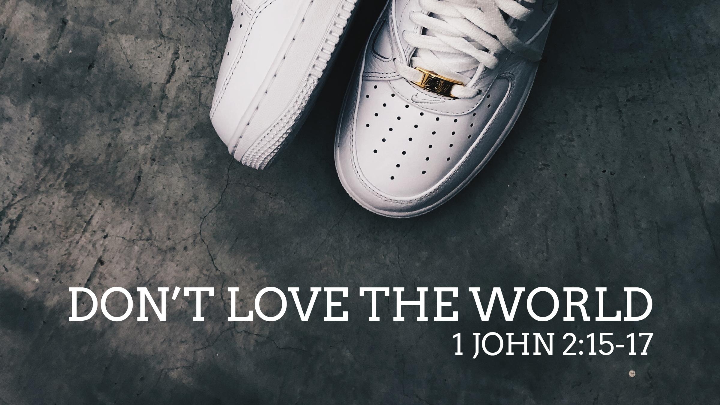 Don't love the world.jpg