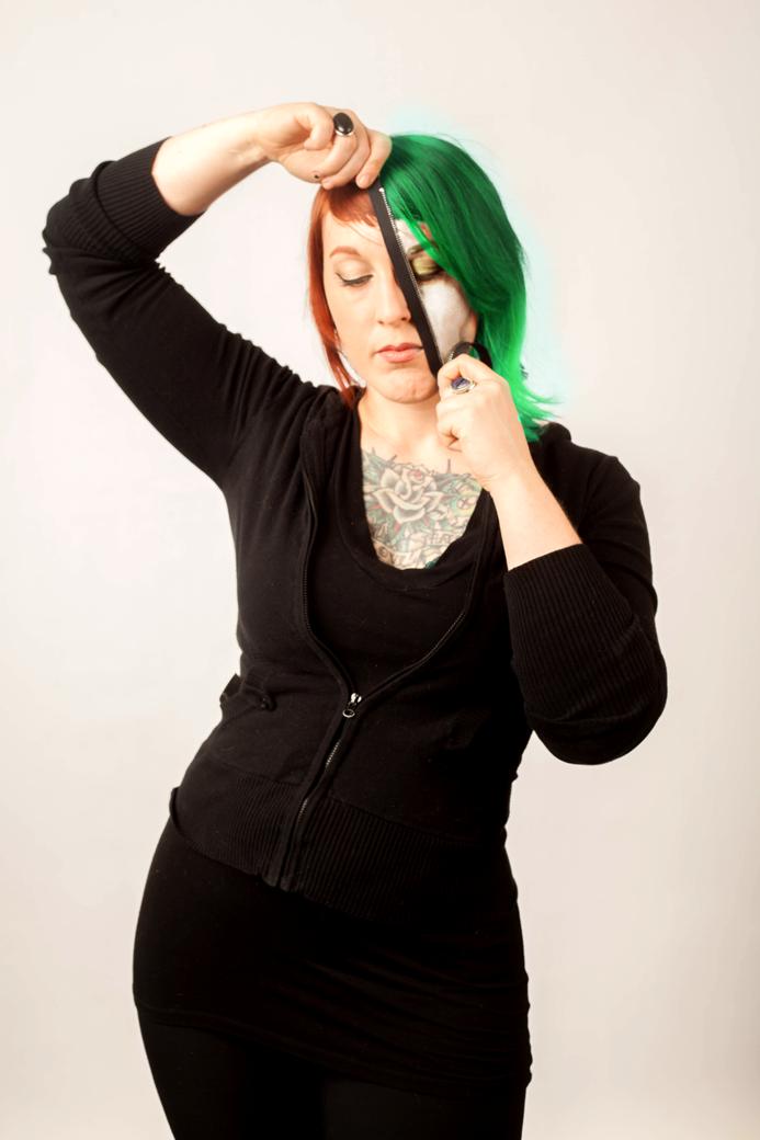 Shannon Light Hadley. Photo Credit:  Greg Bowen