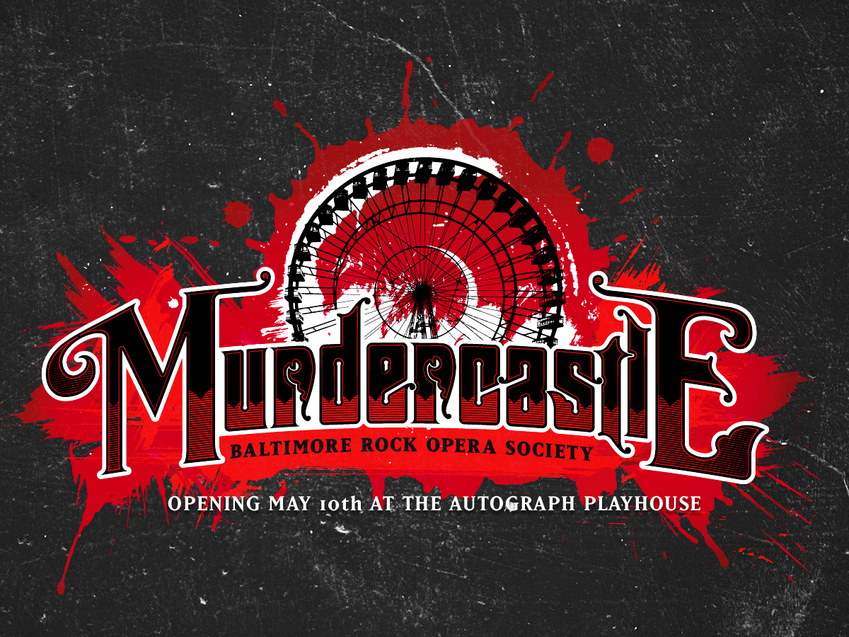Murdercastle graphics courtesy of Shannon Light Hadley.